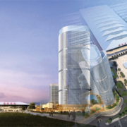 Ides and HSarchitects sign contract for BIM cloud lifecycle